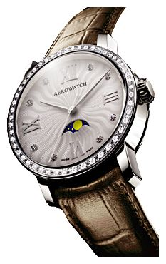Wrist watch Aerowatch 43938AA03DIA for women - picture, photo, image