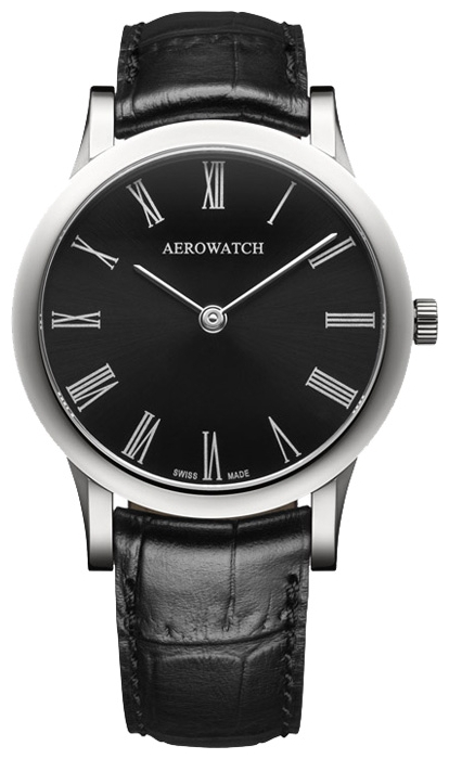 Wrist watch Aerowatch 47949AA01 for Men - picture, photo, image