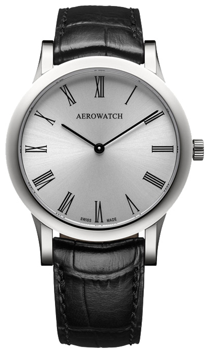 Wrist watch Aerowatch 47949AA02 for Men - picture, photo, image