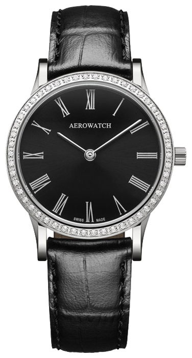 Wrist watch Aerowatch 47950AA01DIA for women - picture, photo, image