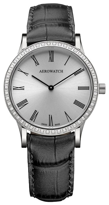 Wrist watch Aerowatch 47950AA02 for women - picture, photo, image