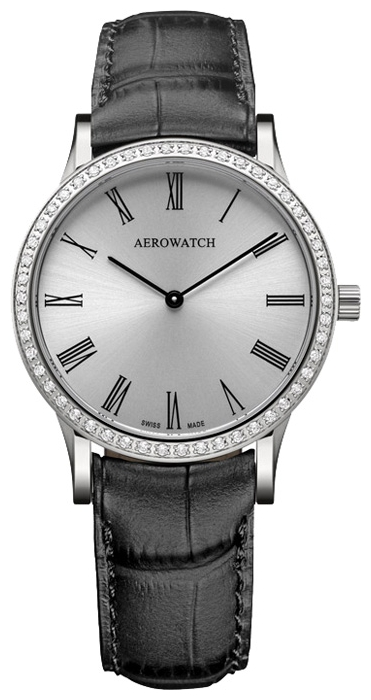Wrist watch Aerowatch 47950AA02DIA for women - picture, photo, image