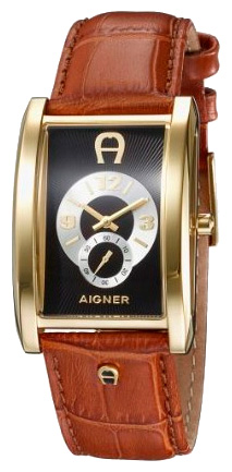 Wrist watch Aigner A16137 for Men - picture, photo, image