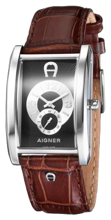 Wrist watch Aigner A16139 for Men - picture, photo, image