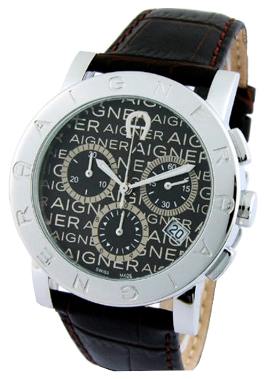 Wrist watch Aigner A26108 for Men - picture, photo, image