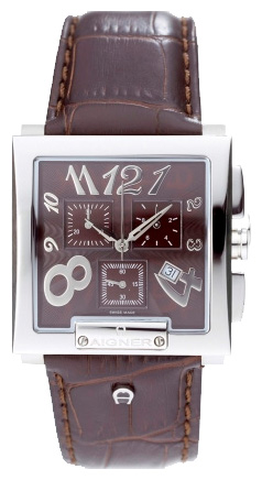 Wrist watch Aigner A27108 for Men - picture, photo, image