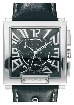 Wrist watch Aigner A27136 for Men - picture, photo, image