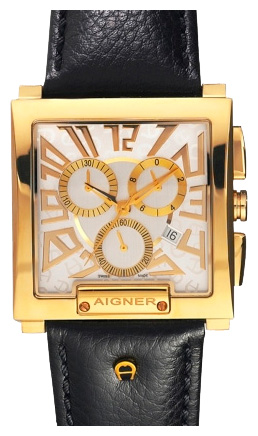 Wrist watch Aigner A27141 for Men - picture, photo, image