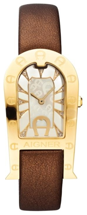 Wrist watch Aigner A29324 for women - picture, photo, image
