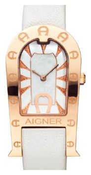 Wrist watch Aigner A29325 for women - picture, photo, image