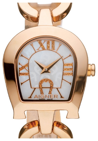 Wrist watch Aigner A33205 for women - picture, photo, image