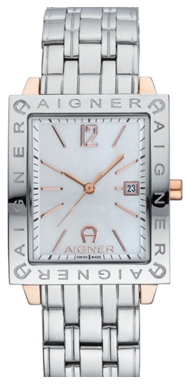 Wrist watch Aigner A34207 for women - picture, photo, image