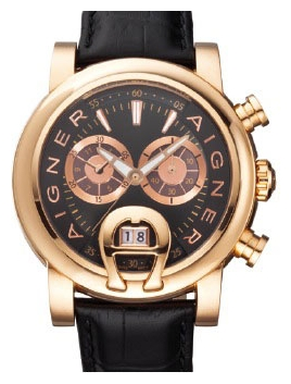 Wrist watch Aigner A37503 for Men - picture, photo, image