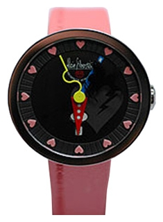 Wrist watch Alain Silberstein BA305P for women - picture, photo, image