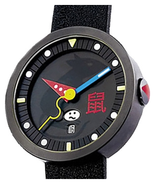 Wrist watch Alain Silberstein BA403B for Men - picture, photo, image