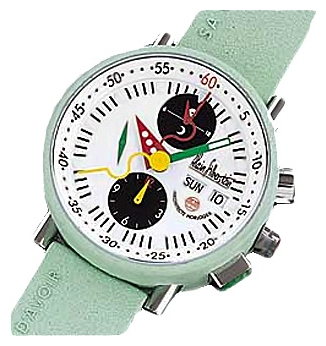 Wrist watch Alain Silberstein KB69 for Men - picture, photo, image