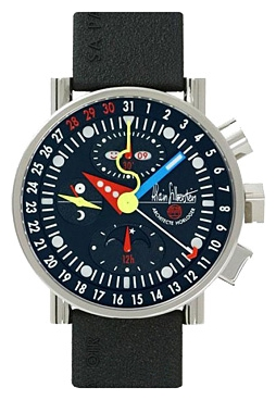 Wrist watch Alain Silberstein KT0301P for Men - picture, photo, image