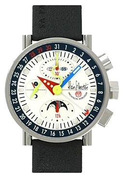 Wrist watch Alain Silberstein KT0302P for Men - picture, photo, image