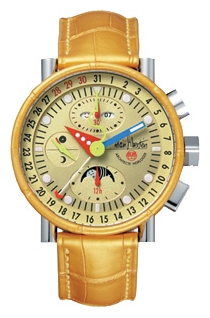 Wrist watch Alain Silberstein KT0608 for Men - picture, photo, image