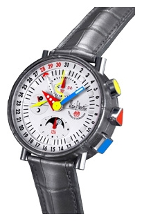 Wrist watch Alain Silberstein KT0610 for Men - picture, photo, image