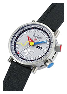 Wrist watch Alain Silberstein LG0303B for Men - picture, photo, image