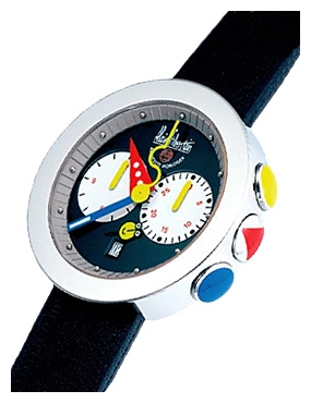 Wrist watch Alain Silberstein OK11 for Men - picture, photo, image