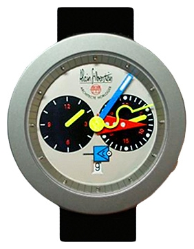 Wrist watch Alain Silberstein OK13 for Men - picture, photo, image