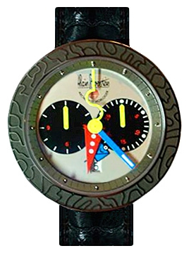 Wrist watch Alain Silberstein OKO502 for Men - picture, photo, image
