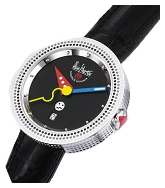 Wrist watch Alain Silberstein OS0504 for Men - picture, photo, image