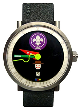 Wrist watch Alain Silberstein SWCKL for Men - picture, photo, image