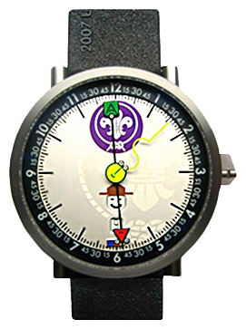 Wrist watch Alain Silberstein SWCPS for Men - picture, photo, image