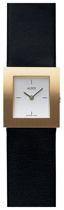 Wrist watch Alfex 5217.035 for women - picture, photo, image