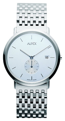 Wrist watch Alfex 5468-001 for Men - picture, photo, image