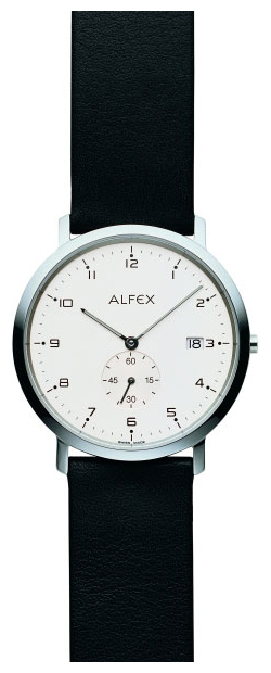 Wrist watch Alfex 5468-007 for Men - picture, photo, image