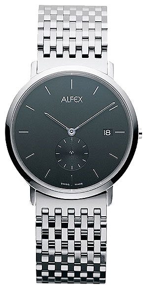 Wrist watch Alfex 5468-626 for Men - picture, photo, image