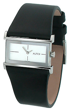 Wrist watch Alfex 5549-005 for women - picture, photo, image