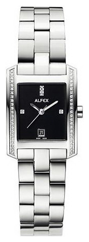 Wrist watch Alfex 5559-152 for women - picture, photo, image