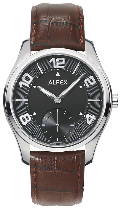 Wrist watch Alfex 5561-146 for Men - picture, photo, image