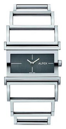 Wrist watch Alfex 5564-192 for women - picture, photo, image