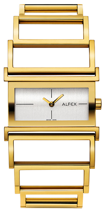 Wrist watch Alfex 5564-196 for women - picture, photo, image