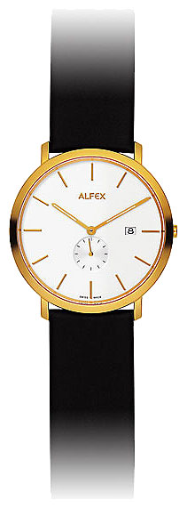 Wrist watch Alfex 5585-035 for Men - picture, photo, image