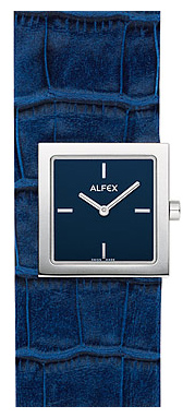Wrist watch Alfex 5604-634 for women - picture, photo, image