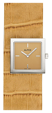 Wrist watch Alfex 5604-635 for women - picture, photo, image