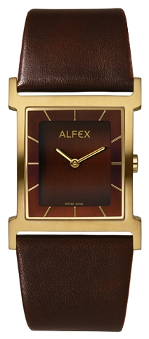 Wrist watch Alfex 5606-654 for women - picture, photo, image