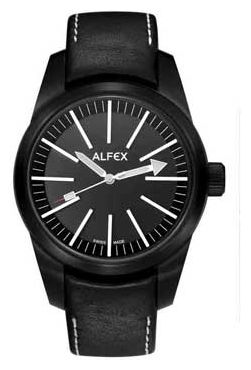 Wrist watch Alfex 5624-474 for Men - picture, photo, image