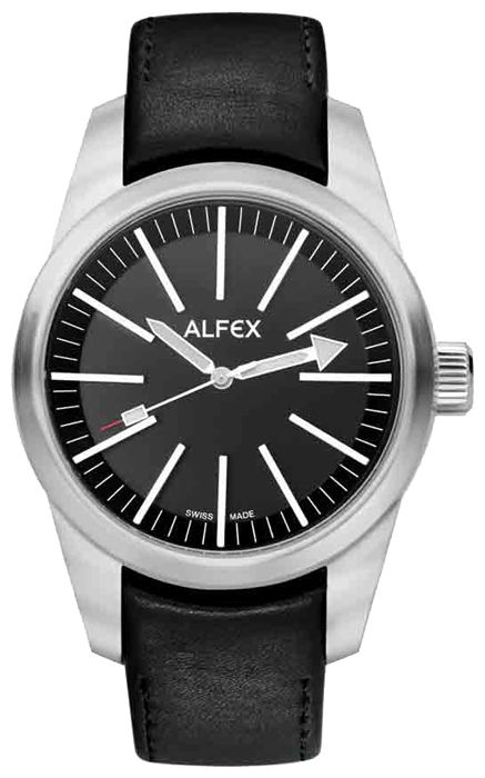 Wrist watch Alfex 5624-475 for Men - picture, photo, image