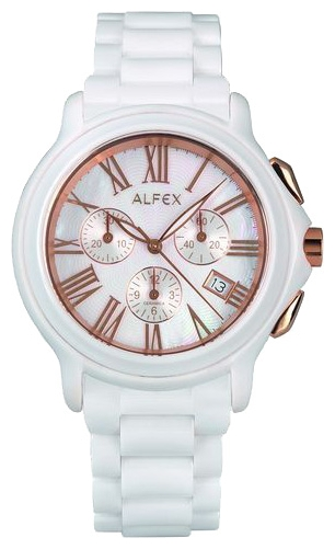 Wrist watch Alfex 5629.792 for women - picture, photo, image
