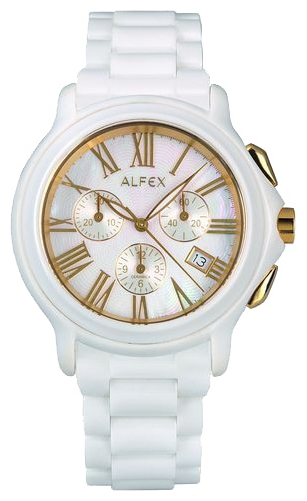 Wrist watch Alfex 5629.793 for women - picture, photo, image