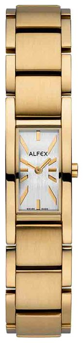 Wrist watch Alfex 5631-668 for women - picture, photo, image