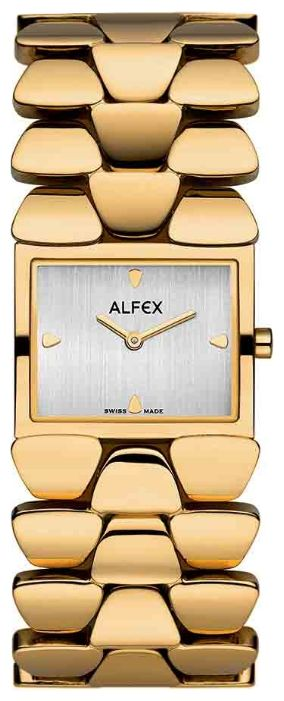 Wrist watch Alfex 5633-021 for women - picture, photo, image